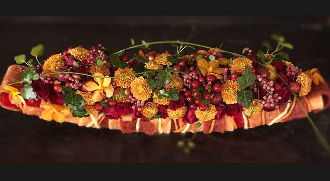 bloemschikken workshop ilspirati