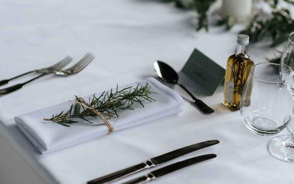huwelijksfeest tafeldecoratie ilspirati