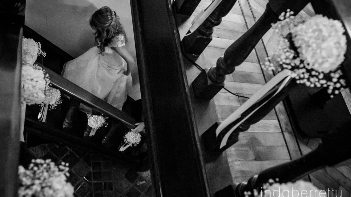 ILSPIRATI huwelijksfeest